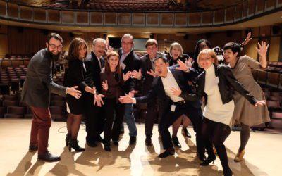 North York Arts Announces Incorporation and Inaugural Board of Directors