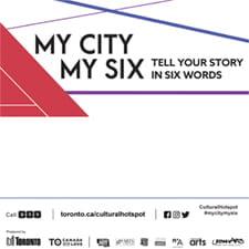 My City My Six