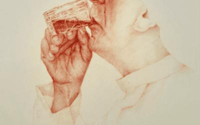 Snapd Artist Feature: Hussain Alismail