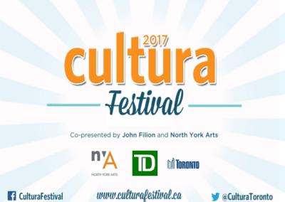 Cultura Festival