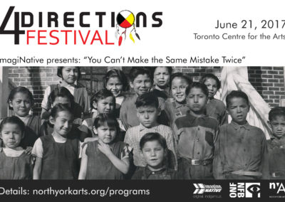 4 Directions Festival
