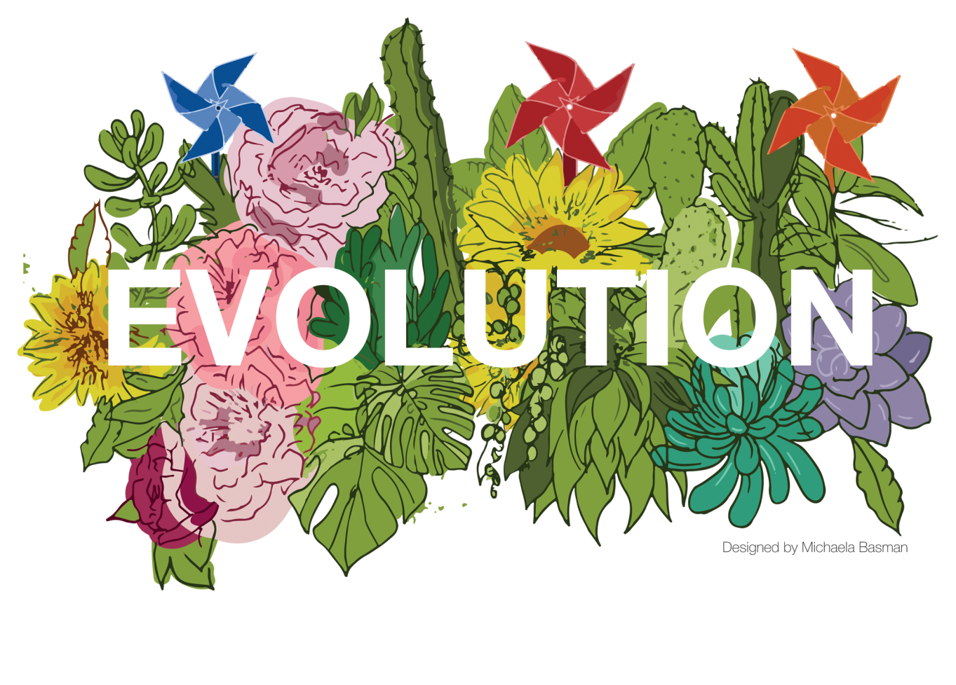 Evolution Digital Copy