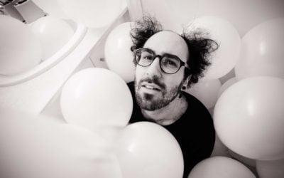 Snapd Artist Feature: Benjamin Hackman