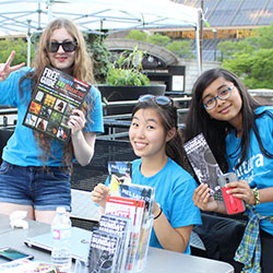 Volunteer Orientation: North York Arts Summer Festivals