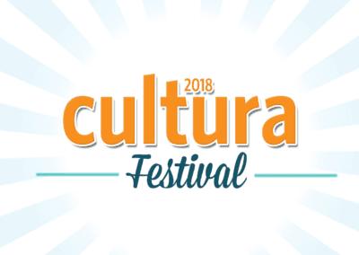Cultura Festival 2018