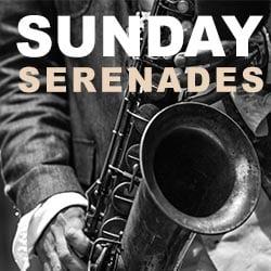Sunday Serenades