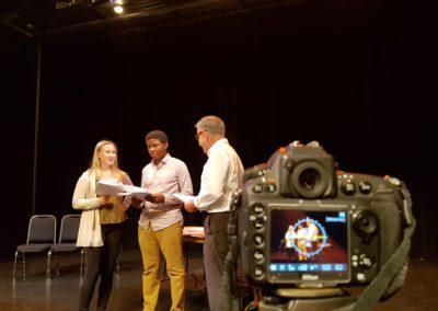 Evolve Performing Arts Program _North York Arts