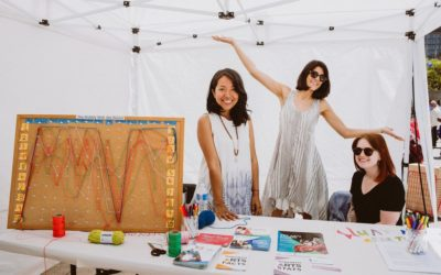 Snapd Arts Feature: Neighbourhood Arts Network