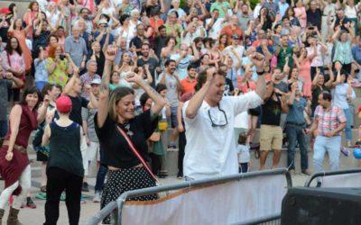 Sneak Peak: Cultura Festival Playlist for July 19th!
