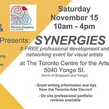 SYNERGIES: Professional Development and Networking