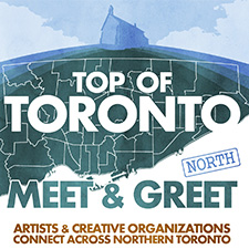 Top of Toronto Meet & Greet