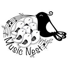 Music Nest 																																																																																																																																																																																																																																																																																																												Student Recital