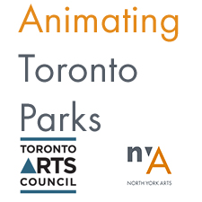 Animating Toronto Parks Info Session