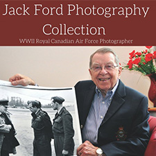 Jack Ford Photography Collection: Exhibit at the Lower Gallery, Toronto Centre for the Arts