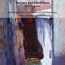 Seniors Art Exhibition