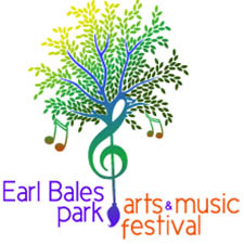 Earl Bales Arts and Music Festival