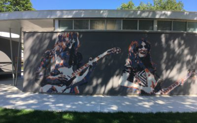 North York Arts to celebrate Willowdale's Lee Lifeson Art Park