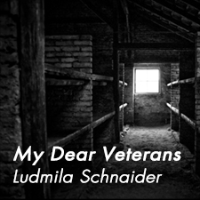 My Dear Veterans