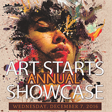 Art Starts Annual Showcase