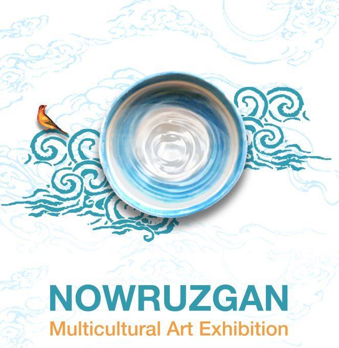Airsa Art: Nowruzgan