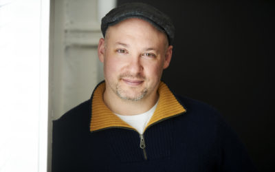 Snapd Artist Feature: Sean Cisterna