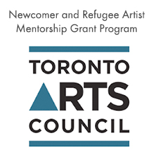 Newcomer and Refugee Artist Mentorship Grant Program Info Session