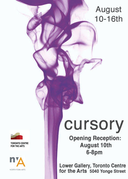 Cursory