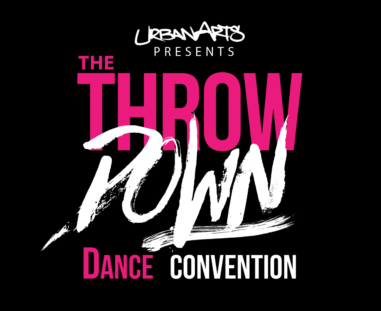 ThrowDown Dance Convention