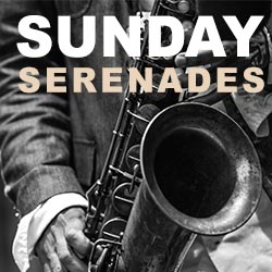 Sunday Serenades | Date TBD
