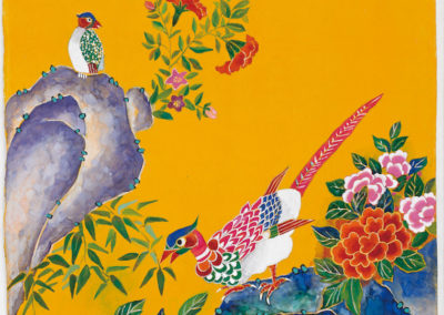 Northbound: Minhwa | The Colours of Korean Folk Art
