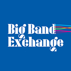 Big Band Exchange (in lieu of Sunday Serenades)